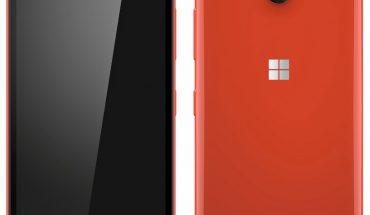 presunto Lumia 750