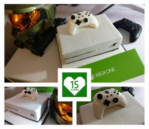 Xbox compie 15 anni