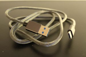 cavo USB Type-C\USB Syncwire