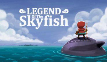 La Leggenda di Skyfish