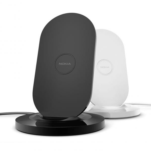 Offerta Amazon: Nokia DT-910 a soli 7,90 Euro (caricabatteria wireless, versione stand)