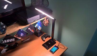AUKEY Lampada Pieghevole a LED