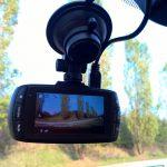 Telecamera per Auto DBPOWER