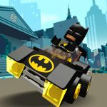 LEGO DC Super Heroes Mighty Micros