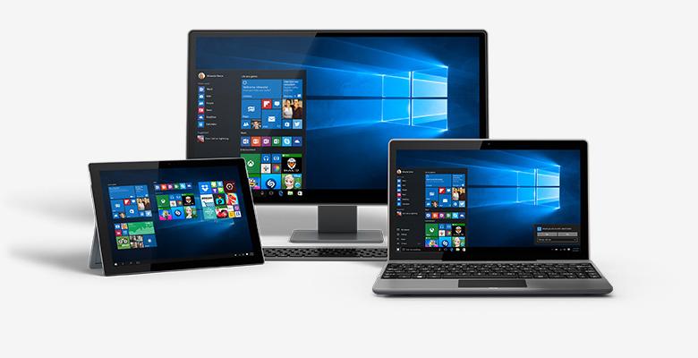 """Windows 10, in sviluppo il restyling del """"Design Language"""" e della funzione Condividi"""