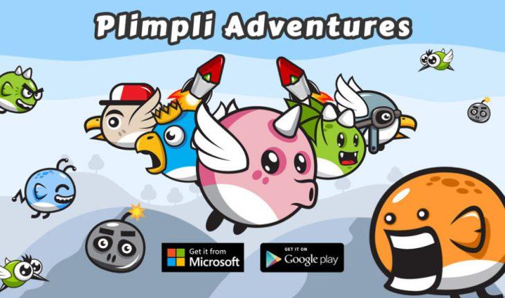 Plimpli Adventures