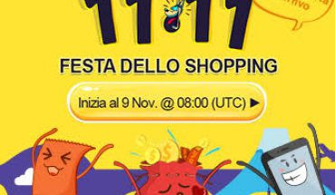 GearBest - Festa dello Shopping
