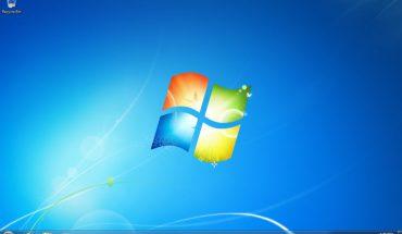 Sfondo Windows 7