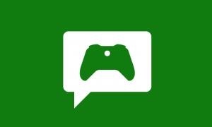 Xbox Insider Progam