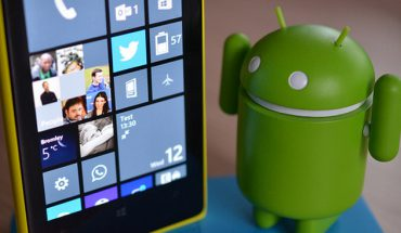 Windows e Android