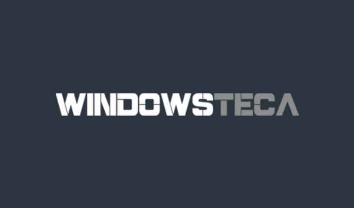 Windowsteca App bloccata