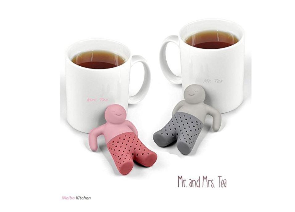 iNeibo Kitchen Mrs & Mr.Tea