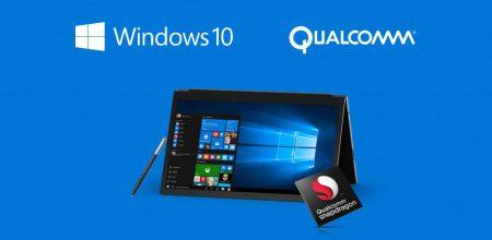 Windows 10 sui device con processori ARM