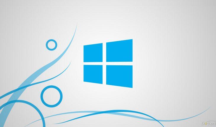 temi per PC Windows 10