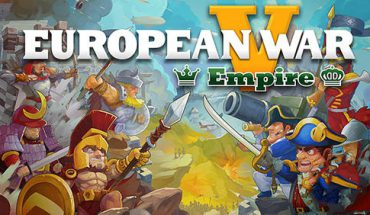European War 5:Empire