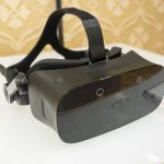 Visore VR di 3Glasses