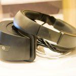 Visore VR di HP