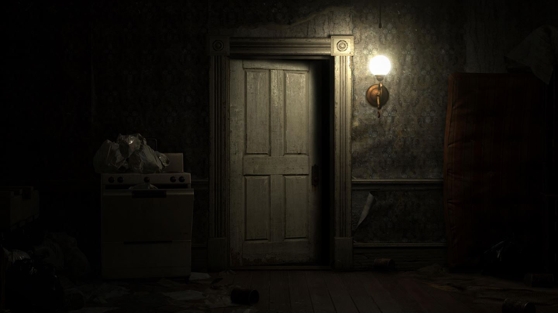 Completare Resident Evil 7 solo con il coltello? guardiamo come fare!