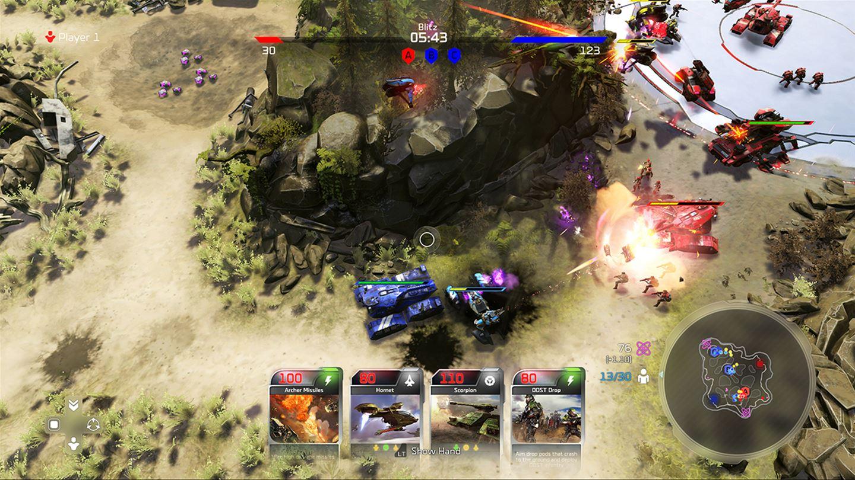 Halo Wars 2, niente HDR su Xbox One e PC