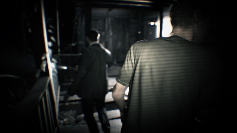 Resident Evil 7 su PC Capcom non pensa di supportare i 219