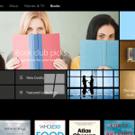 Windows Store - Sezione Libri