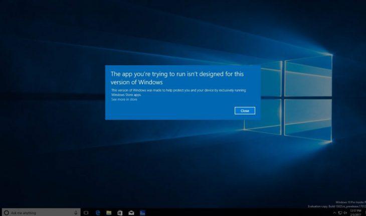 Windows 10 Mobile potrebbe davvero scomparire?