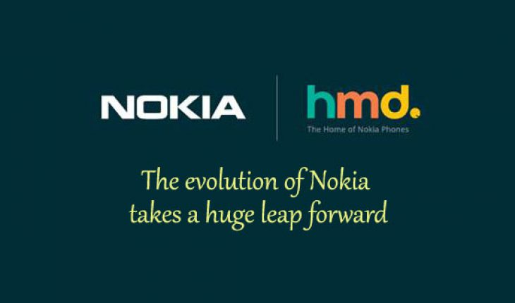 Nokia e HMD Global