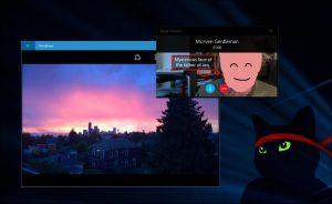 Anteprima Skype