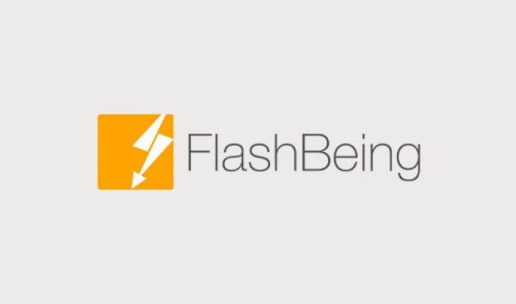 FlashBeing