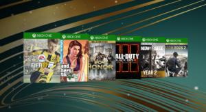 Giochi Xbox in Offerta