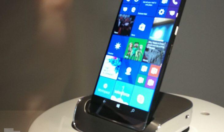 Prototipo di un futuro device HP