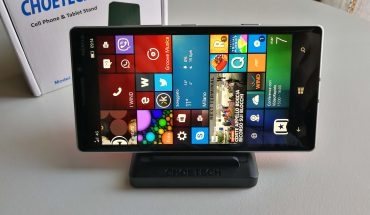 Choetech Stand regolabile per smartphone