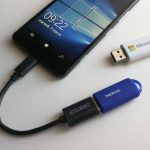 Adattatore USB C - USB A 3.0