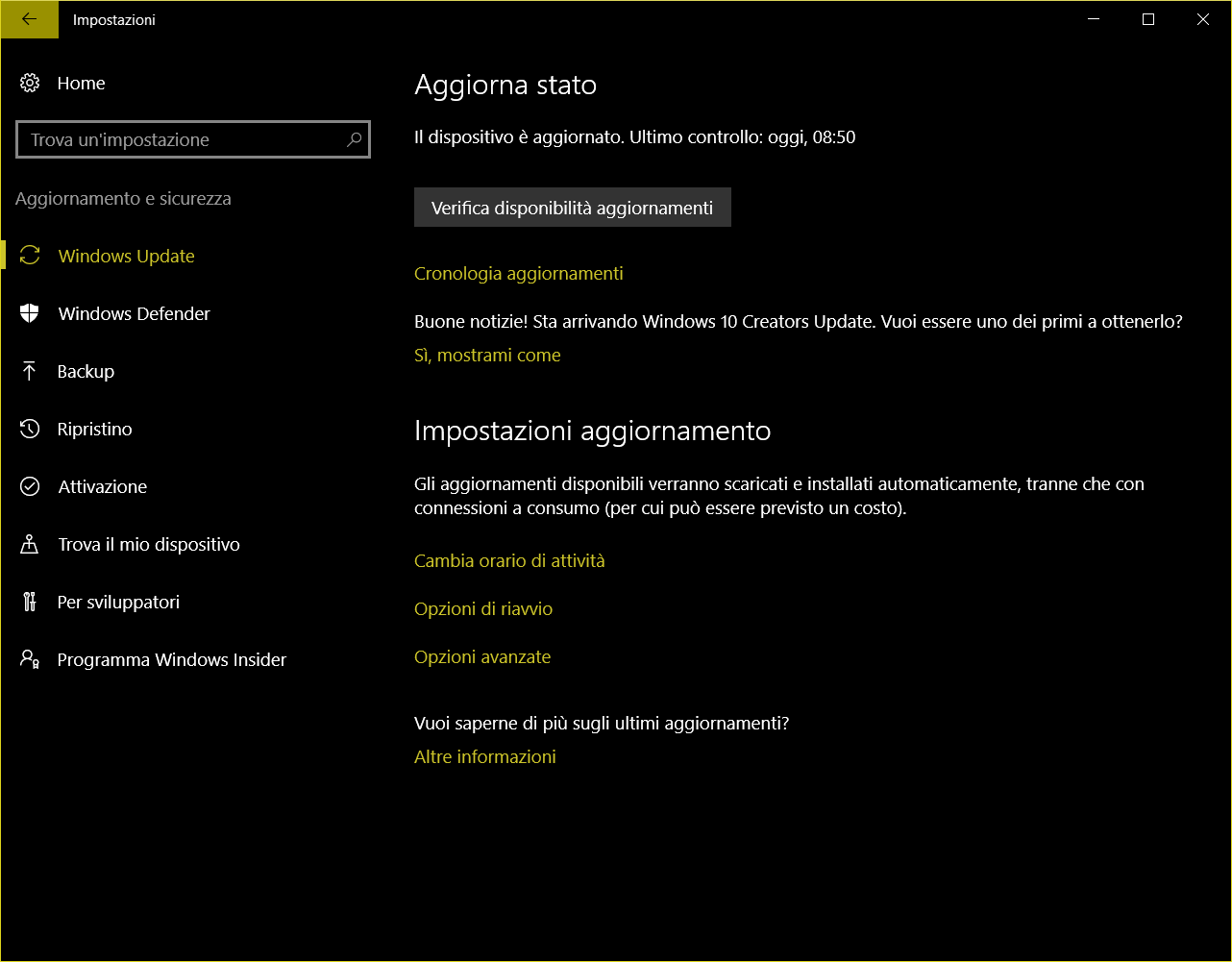 Windows 10 Mobile: la polizia di Amburgo acquista 900 Lumia