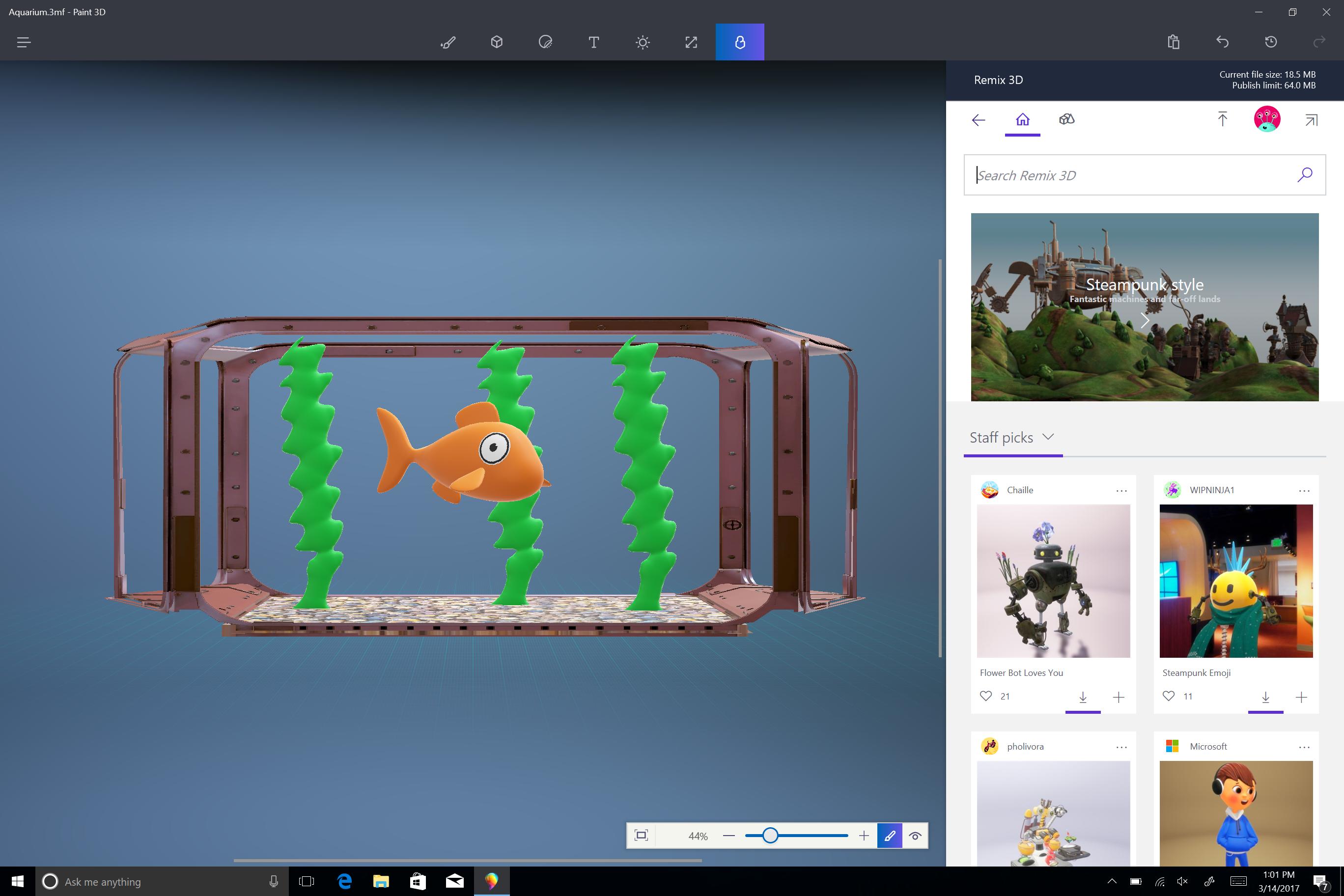 Windows 10 Creators Microsoft Annuncia L 39 Aggiornamento A Partire Dall 39 11 Aprile Windowsteca Blog