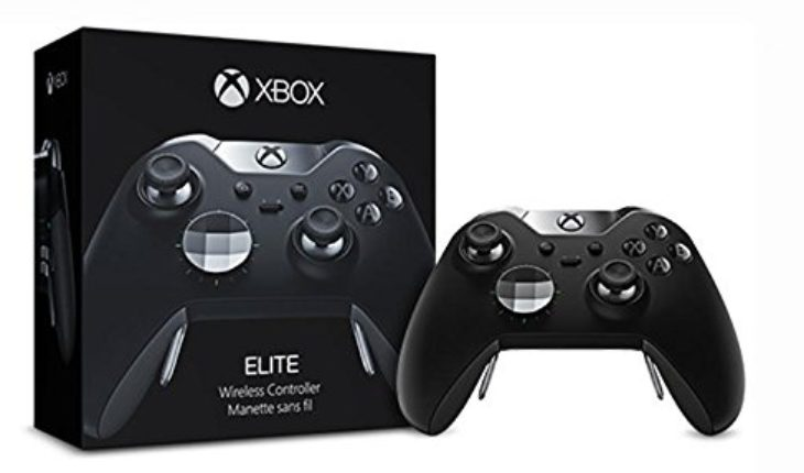 Controller Elite (wireless) per Xbox One