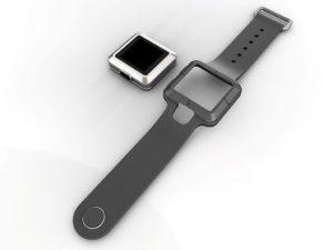 TrekStor smartwatch