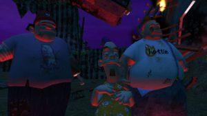 Voodoo Vince: Remastered