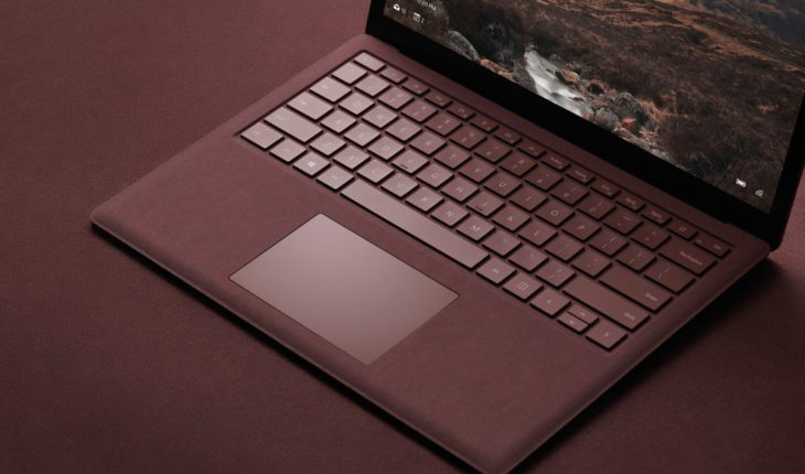 Surface Latptop