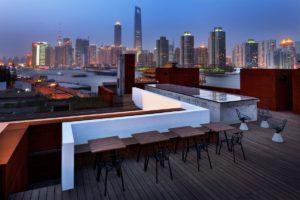 Evento Microsoft Shanghai