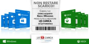 credito Xbox e Windows 10