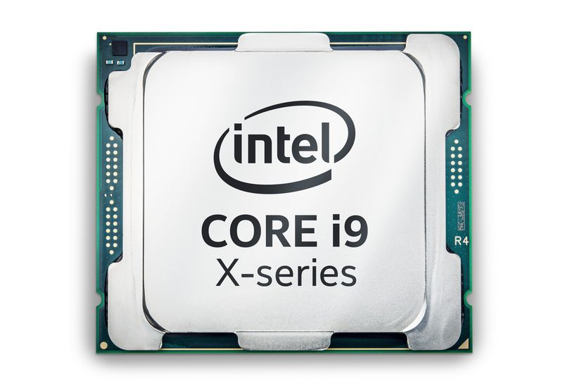 Intel Core i9 X series