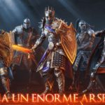 Iron Blade: Medieval Legends