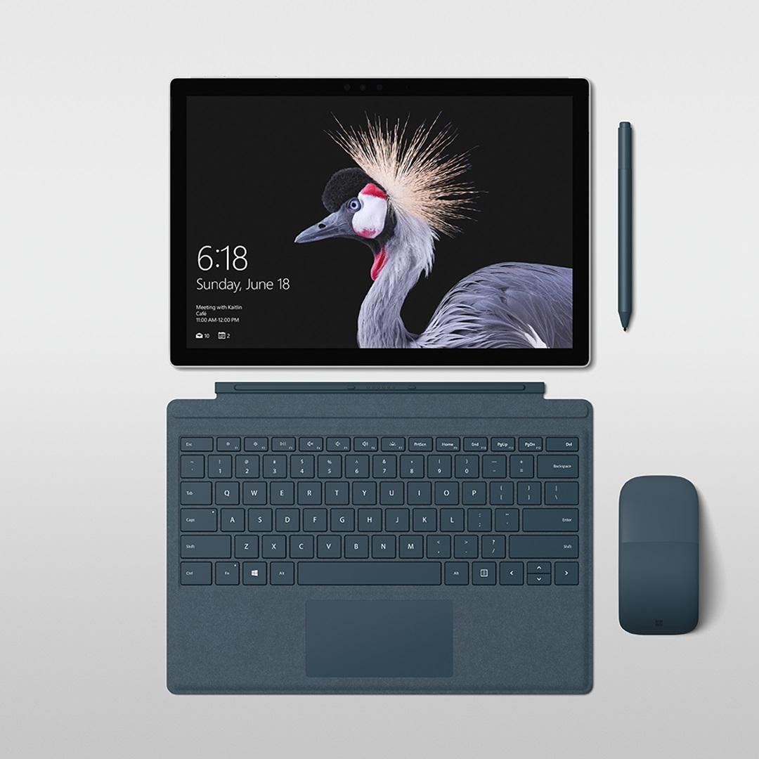 Microsoft: nuovo Surface Pro dal 15 giugno in Italia