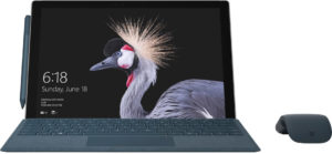 nuovo Surface Pro