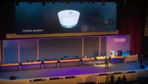 Cortana Speaker di HP