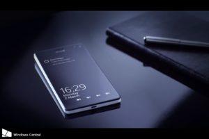 Lumia 950 con supporto a Surface Pen