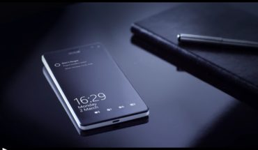 Lumia 950 con supporto a Surface Pen