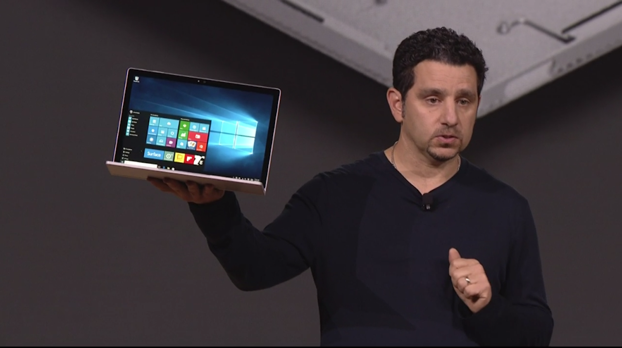 Microsoft, nuovo Surface atteso a fine Ottobre