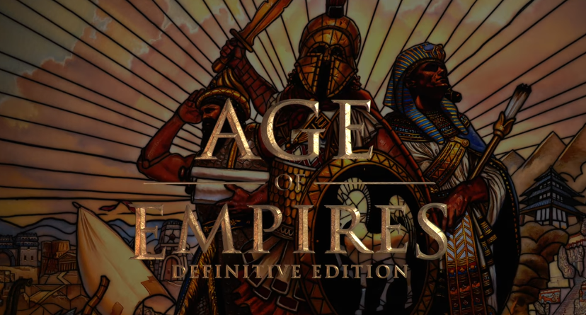 Age of Empires: Definitive Edition | Annuncio | Trailer | E3 2017
